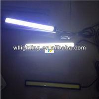 COB DRL lighting LED daylight 18W