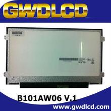 NEW ORIGINAL A+ GRADE 10.1 SLIM NOTEBOOK LED B101AW06