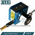 Sensor de posición lineal Encoder