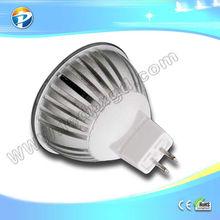 2012 new 3W 5W 7W led 12v car spotlights