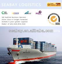 Sea Freight Shipping from China to Almaty,Karganda,chimkent, Kazakhestan