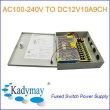 Modern&Adjustable AC DC Power Supply 12V 1500MA, By best Manufacturer&Supplier