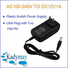 Modern&Adjustable 12V AC/DC Video Camera Adapter, By best Manufacturer&Supplier