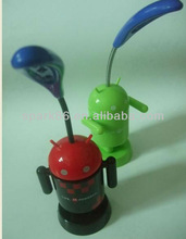 promotional gift Android USB mini LED fhash table light
