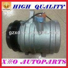 High Performance Car /Auto AC Air Compressor For SUZUKI Daewoo Matiz II OEM 96568208