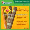 ecological organic incense of China