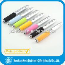 metal eva advance pen