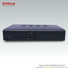 Polland standerd set top box HD MPEG4&H.264 DVB-T Receiver