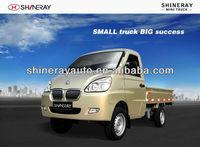 Shineray Diesel Mini Truck T20