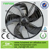 YWF4D-600 AC Industrial Axial Flow Fan with External Rotor Motor