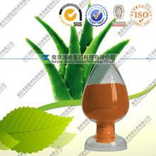 skin regeneration Aloe barbadensis extract