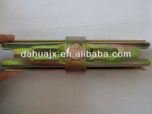 zinc plated pressed scaffolding joint pin
