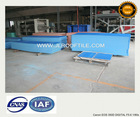 Top Roofing Material Works Application Panel