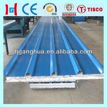 aluminum sheet roofing