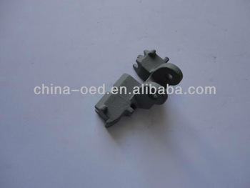 ceramic shell for casting parts of auto parts