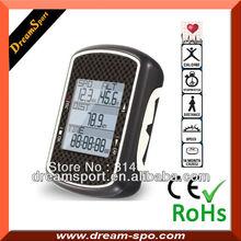 2013 GPS cycle computer/bike odometer/speedometer in Guangdong