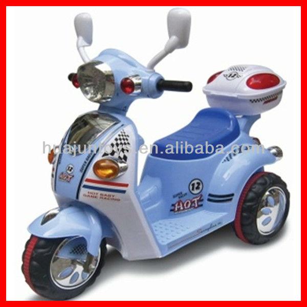 HD6835 kids ride on plastic electric motorcycle Children Ride on Motorcycle huada HD6835