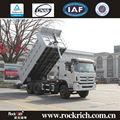 venda quente marca sitom 40 ton scania caminhões basculantes