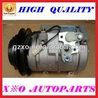 High Performance Car /Auto AC Air Compressor For Mitsubishi Pajero 3.2D V97 OEM 447220-3655/447170-8026 brand new 447170-6640