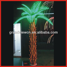 led coconut palm tree light 24V 158W 3m tall beautiful same picture