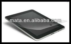 For ipad mini screen protector clear /anti-glare/mirror