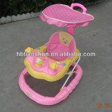 2012 kid toy/ baby walker