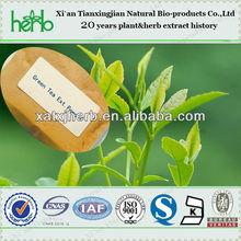 organic product tea extract