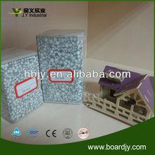 anti termite CE! polyurethane foam sandwich panel