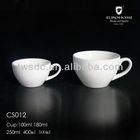 ceramic tea cup, tea saucer