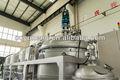 Ynzsy motor diesel da série do purificador de óleo, resíduos de reciclagem de óleo de máquina( ce)