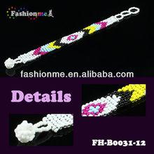 elegant african loved handmade bracelet FH-B0031