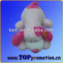 hot selling plush toy dog