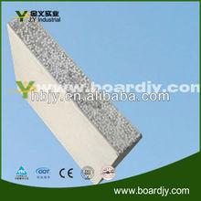 anti termite CE! cement sandwich panel