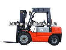 FD15 1.5 ton diesel forklift truck