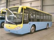 Large city bus