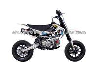 KLX110 STYLE 125CC-Pit bike