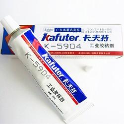 Lampshade Kafuter K-5904 100 Silicone Sealant
