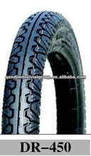 two wheeler tyre/ motorbike tyre / motorcycle tire and tube 250-17, 275-17, 275-18, 300-17, 300-18, 410-18 dunlop pattern