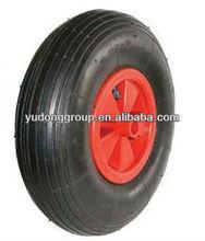 sale inflatable wheel barrow tire 4.00-6