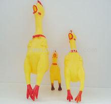 Thanksgiving Shrilling Chicken Toy