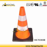 HX-TC303B Foamed Rubber Cone