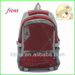 Leather school satchels for kids