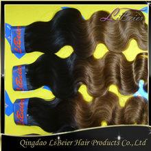 fashion new design 100% human hair T color 22inch Ideal hair arts malaysian body wave