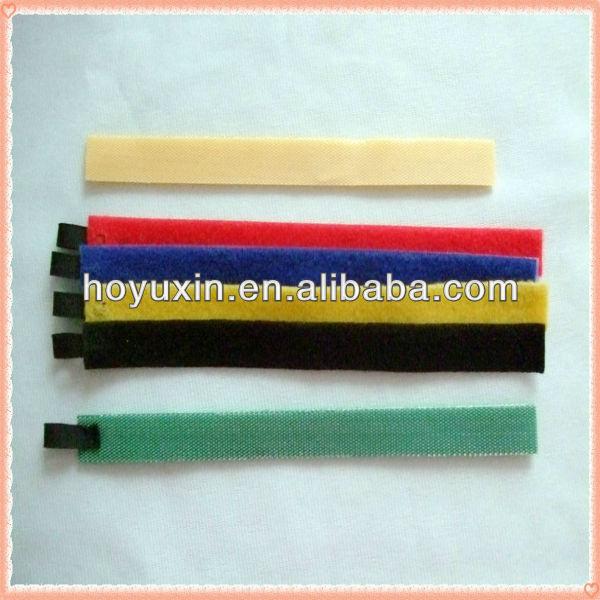 Multifunctional durable velcro tape
