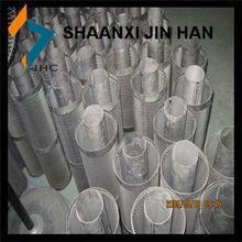 titanium basket filter bag -Jin Han