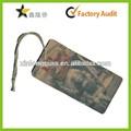 2013 personalizada pantalones vaqueros etiqueta& etiqueta de china