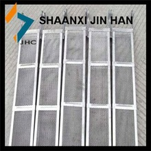 titanium mesh anode for industrial -Jin Han