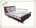PMT 808 Ajustable de madera modernos mdf camas