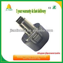 Power tool battery for Dewalt 9.6V cordless battery 3500mah Ni-MH