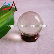 Feng Shui esfera de cristal de cuarzo esferas